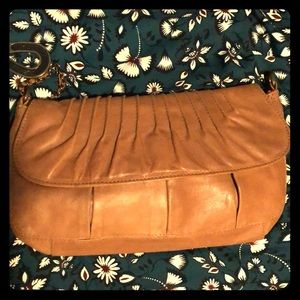 Betsy Johnson clutch bag